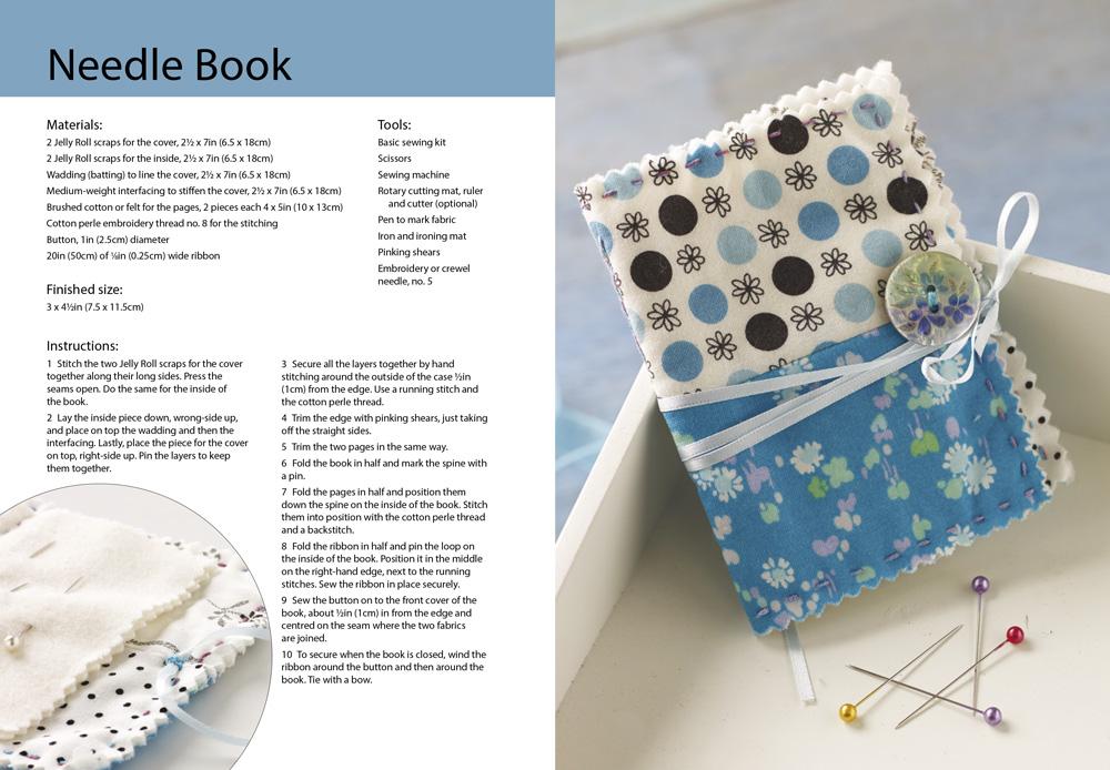 Needle-Book