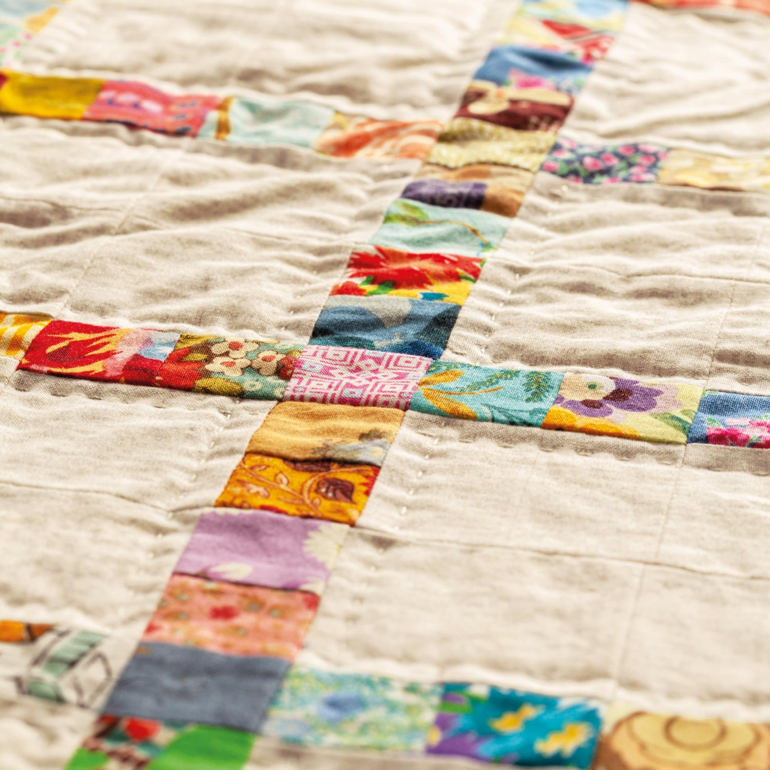 Big Stitch Quilting - Home Page 2